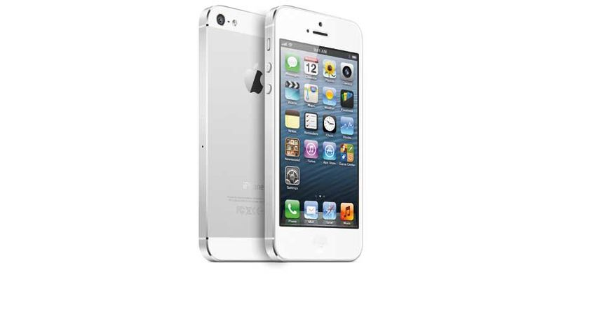 Yes, it's taller and faster and betterer... but what's in the iPhone 5 for business travellers?